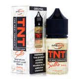 Innevape - TNT The Next Tobacco Salt E-Liquid