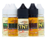 Innevape - TNT Black Menthol Salt E-Liquid