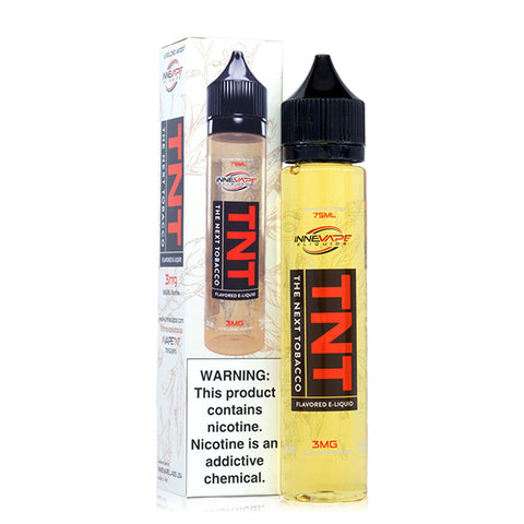 Innevape - TNT The Next Tobacco E-Liquid