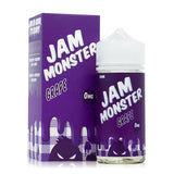 Jam Monster - Grape E-Liquid