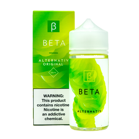 Alternativ - Beta E-Liquid