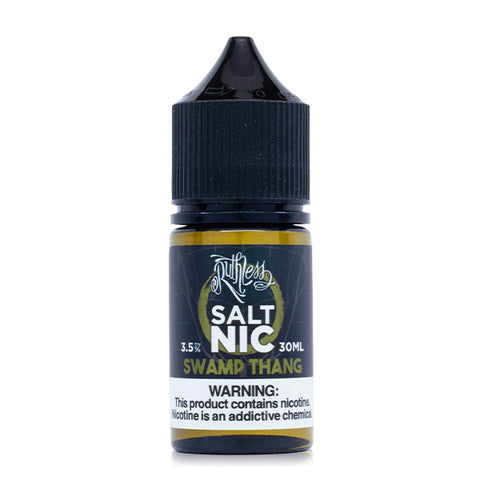Ruthless Salt - Swamp Thang E-liquid