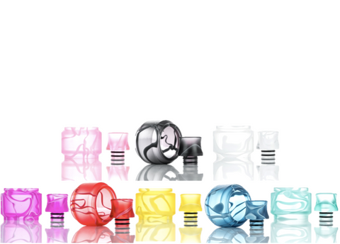 SMOK - TFV12 Prince Tank Acrylic Expansion Tube Set