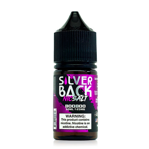 Silverback Juice Co. Salt - Booboo E-Liquid