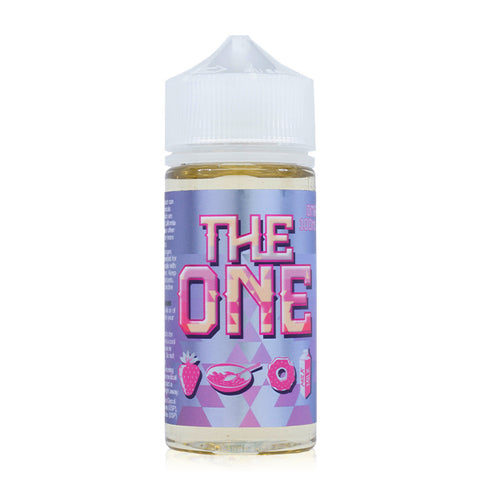 The One - Donut Cereal (original) E-Liquid