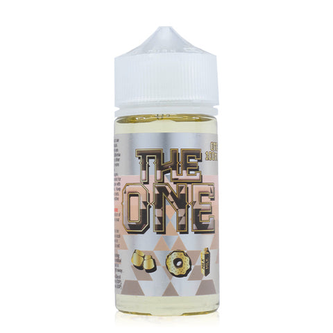 The One - Marshmallow Milk E-Liquid
