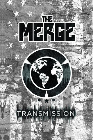 The Merge - TRANSMISSION 120ml