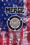 The Merge - 2016 120ml