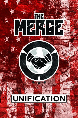 The Merge - UNIFICATION 120ml