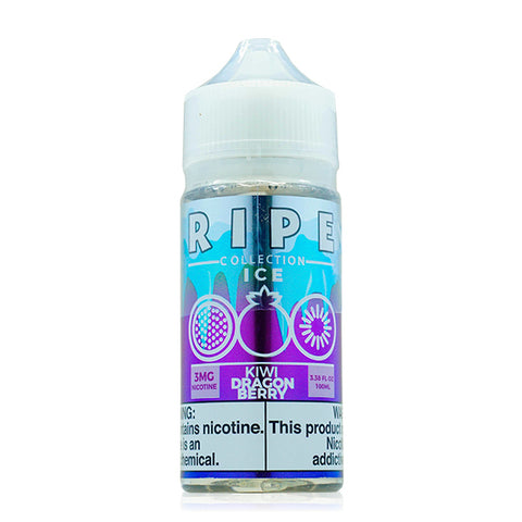 Ripe - Kiwi Dragon Berry ICE E-Liquid