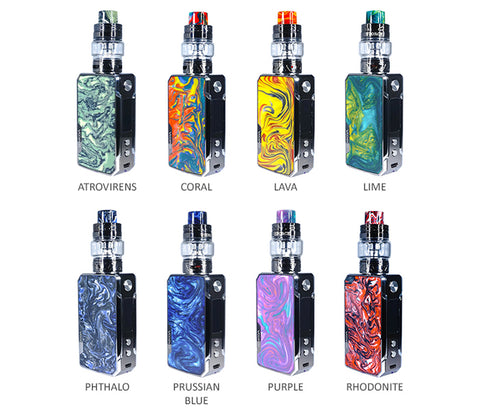 VooPoo - Drag Mini Kit 117w - Platinum Edition