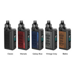 VooPoo - Drag MAX Pod Kit | 177w