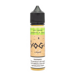 Yogi - Apple Cinnamon E-Liquid