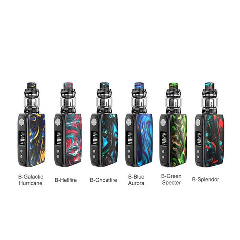 IJOY - Shogun Univ Kit | 180W