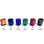 SMOK - Resin Color 810 Wide Bore Drip Tips