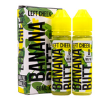 Banana Butt - Left Cheek E-Liquid