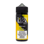 Silverback Juice Co. - Rocky E-liquid