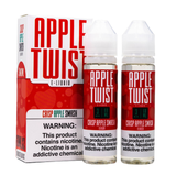 Apple Twist - Crisp Apple Smash E-Liquid