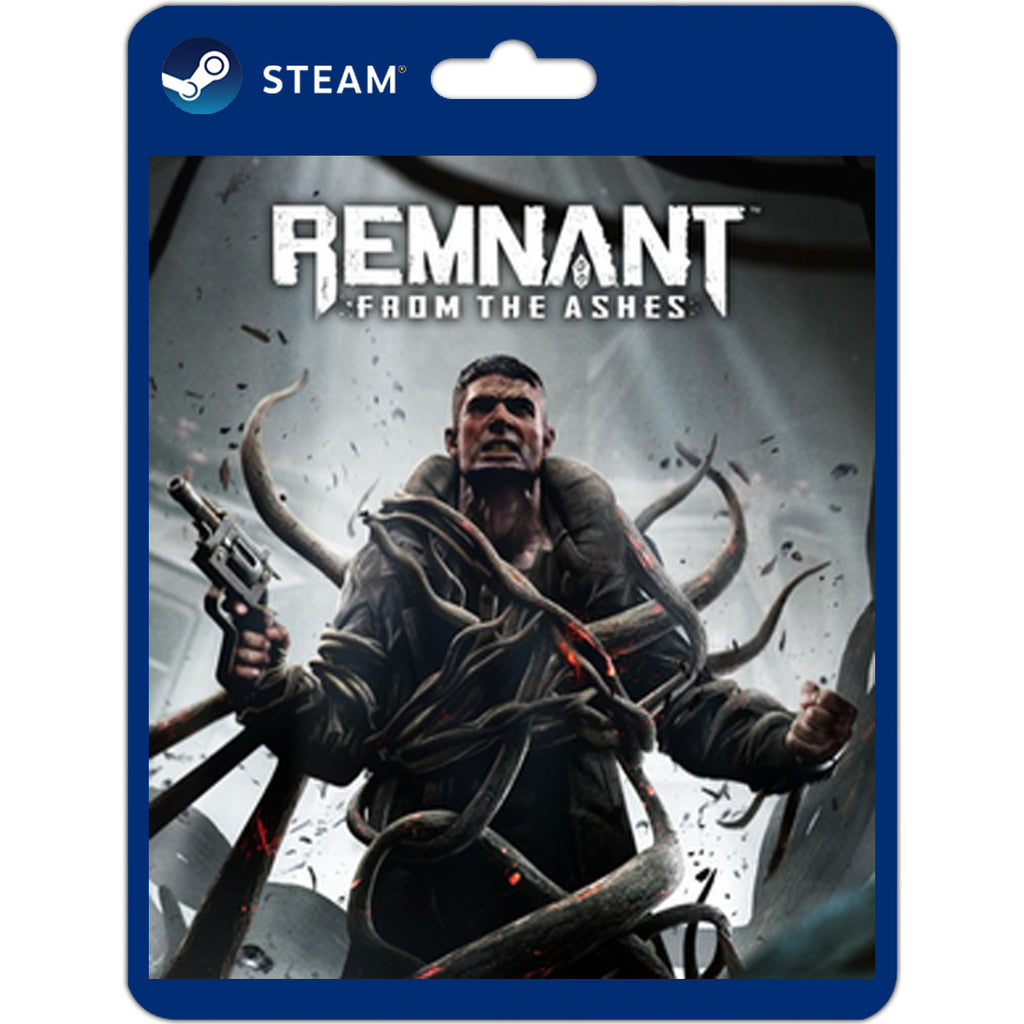 Remnant From the Ashes original PC steam game download play offline
