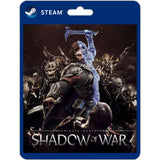 Middle Earth Shadow of War original PC steam game download play offline