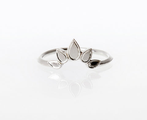 Sunburst Ring Round