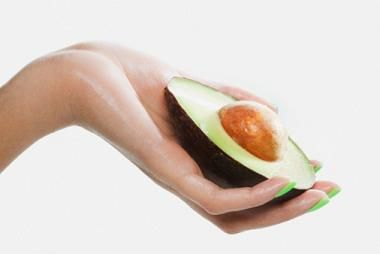 Increase collagen, reduce wrinkles, and heal damaged skin, with Avocado Oil