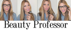 beauty professor Los Angeles