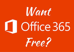Office 365 Offer
