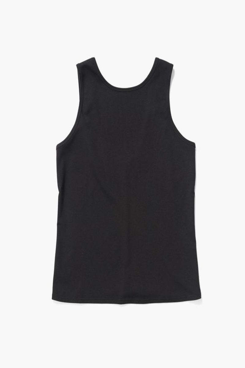 Women's Easy Tank | Stretch Limo | Richer Poorer - Manready Mercantile