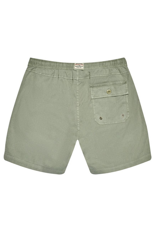 Sandbar Boardshort | Tea | Deus Ex Machina - Manready Mercantile