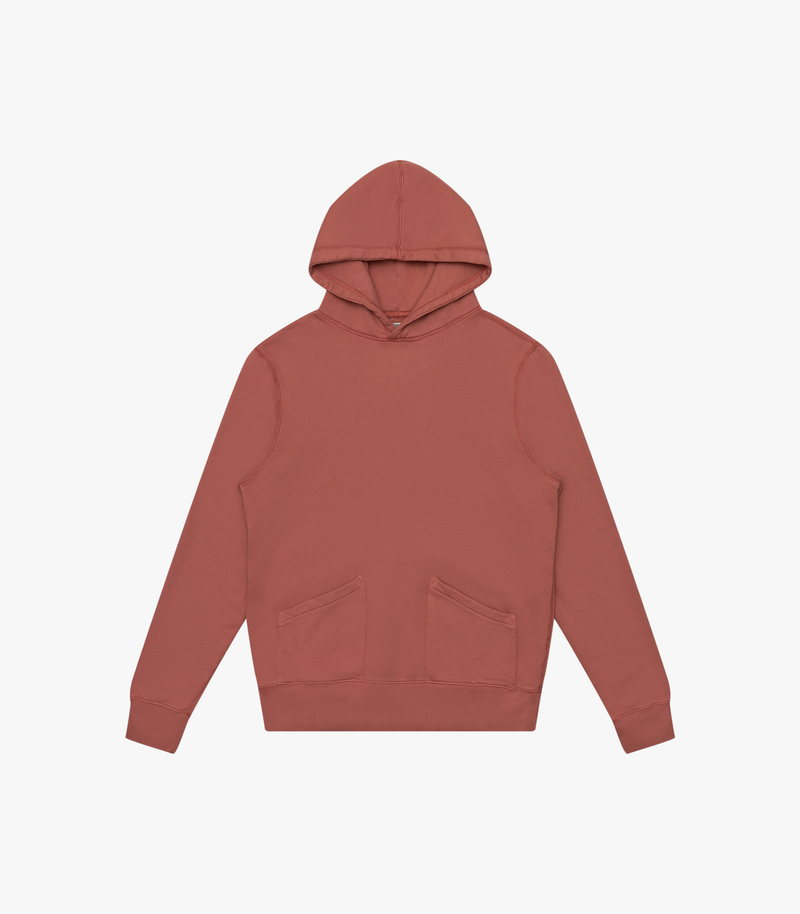 The Standard Hoody | Knickerbocker