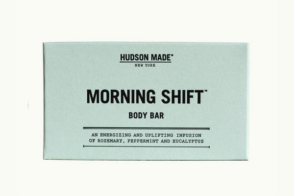 Body Bar | Morning Shift | Hudson Made - Manready Mercantile