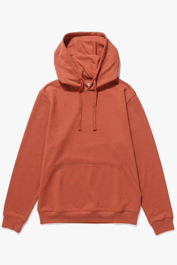 Fleece Pullover | Summer Cinnamon | Richer Poorer