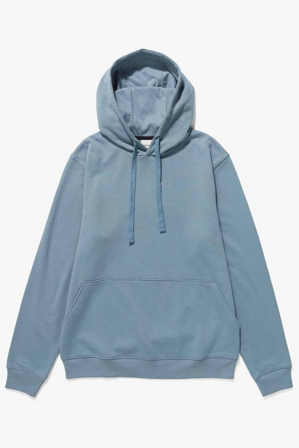 Fleece Pullover | Blue Mirage | Richer Poorer