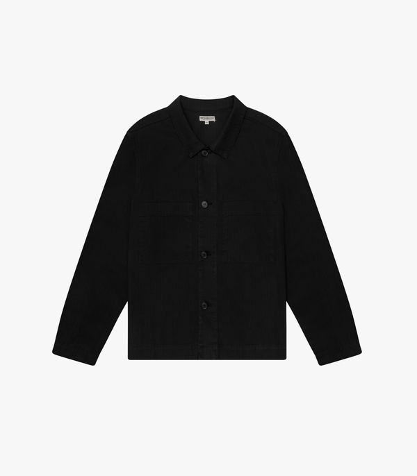 Chore Shirt AW | Knickerbocker