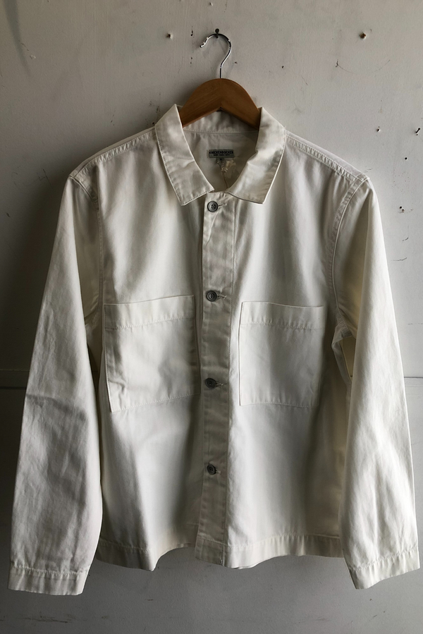 Chore Shirt | Natural | Knickerbocker - Manready Mercantile