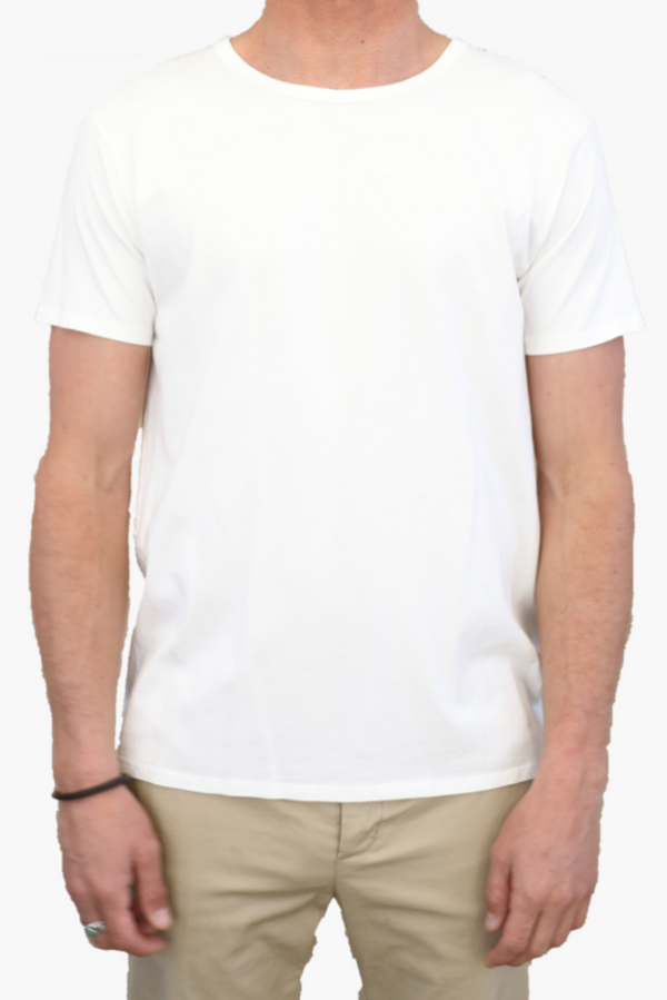 Basis S/S Tee | Monadic Clothing