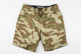 Deck Short | Camo | Freenote Cloth - Manready Mercantile
