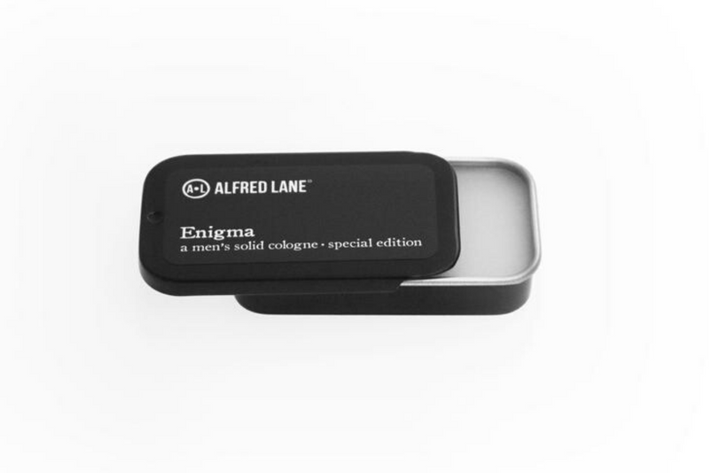 Solid Cologne | Enigma | Alfred Lane - Manready Mercantile