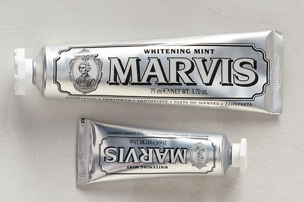 Marvis Whitening Mint Toothpaste | C.O. Bigelow - Manready Mercantile