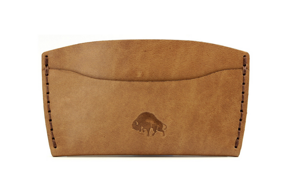 Leather Wallet | No. 3 | Ezra Arthur - Manready Mercantile