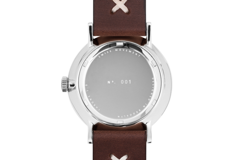 Masses 1.0 | Throne Watches - Manready Mercantile