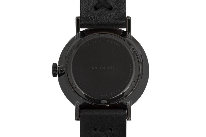 Reason 1.0 | Throne Watches - Manready Mercantile