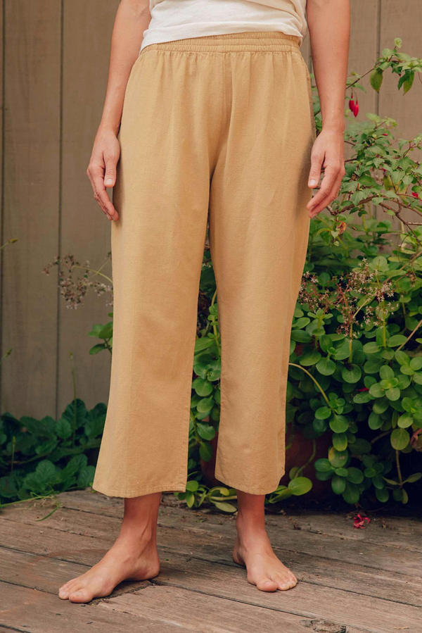 Women's Pfeiffer Pants | Fawn | Mollusk - Manready Mercantile