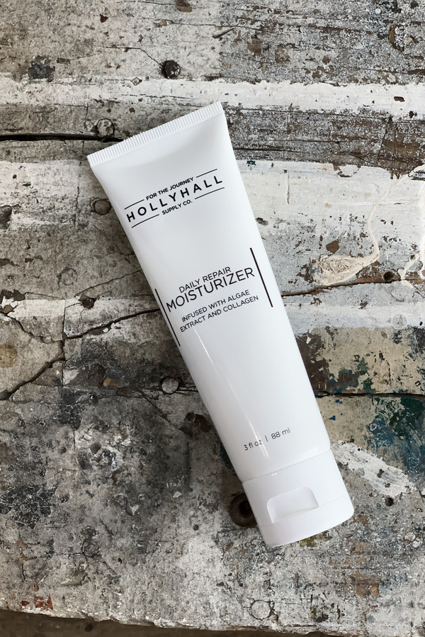 Daily Repair Moisturizer | Holly Hall Supply Co. - Manready Mercantile