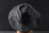 Coven Hat | Black Soot | Recapitate - Manready Mercantile