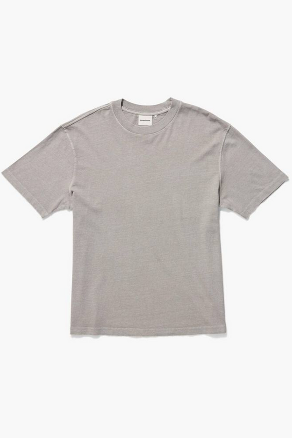 Men's Relaxed Tee | Wet Weather | Richer Poorer - Manready Mercantile