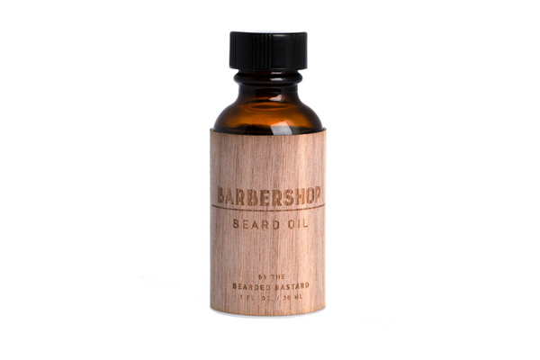 Beard Oil | Barbershop | Bearded Bastard - Manready Mercantile