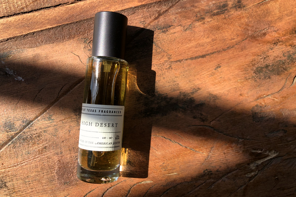 Travel Eau de Parfum | Yellow Rose | Boyd's of Texas - Manready Mercantile