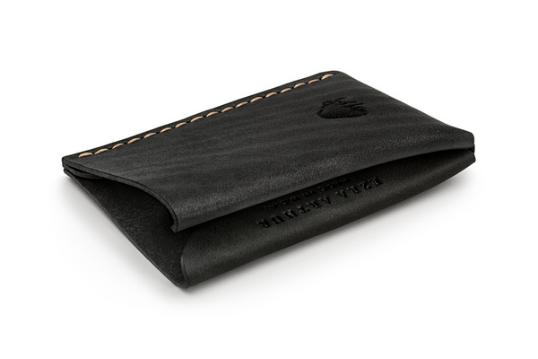 Leather Wallet | No. 7 | Ezra Arthur - Manready Mercantile